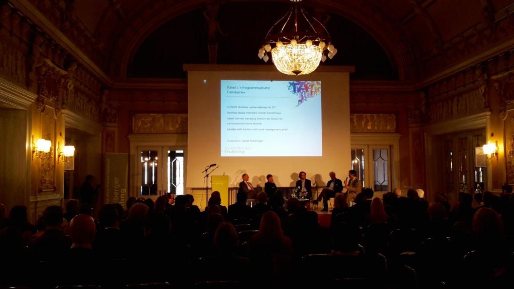 heidelberg music conference 2016